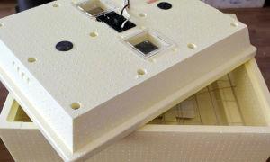 Обзор и описание инкубатора Золушка